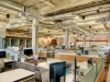 Architectural-Photography-of-Office-Space-with-Cubicles