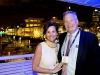 Couple-on-a-Yacht-at-Night-Corporate-Event-Tampa-Florida