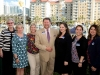 Group-By-The-Water-At-Corporate-Event-In-Tampa-Florida-2W