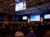 Mulitple-Screens-and-Stage-At-Corporate-Conference-In-Raleigh-NC
