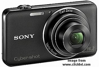 Sony Cyber-Shot DSC WX-50