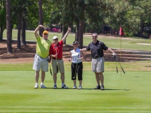 Corporate Golf Pinehurst