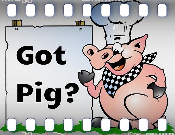 Got Pig 600