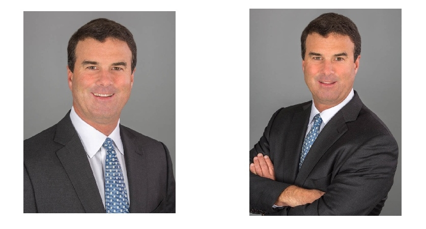 Executive and Business Portraits Taken in North Raleigh Studio