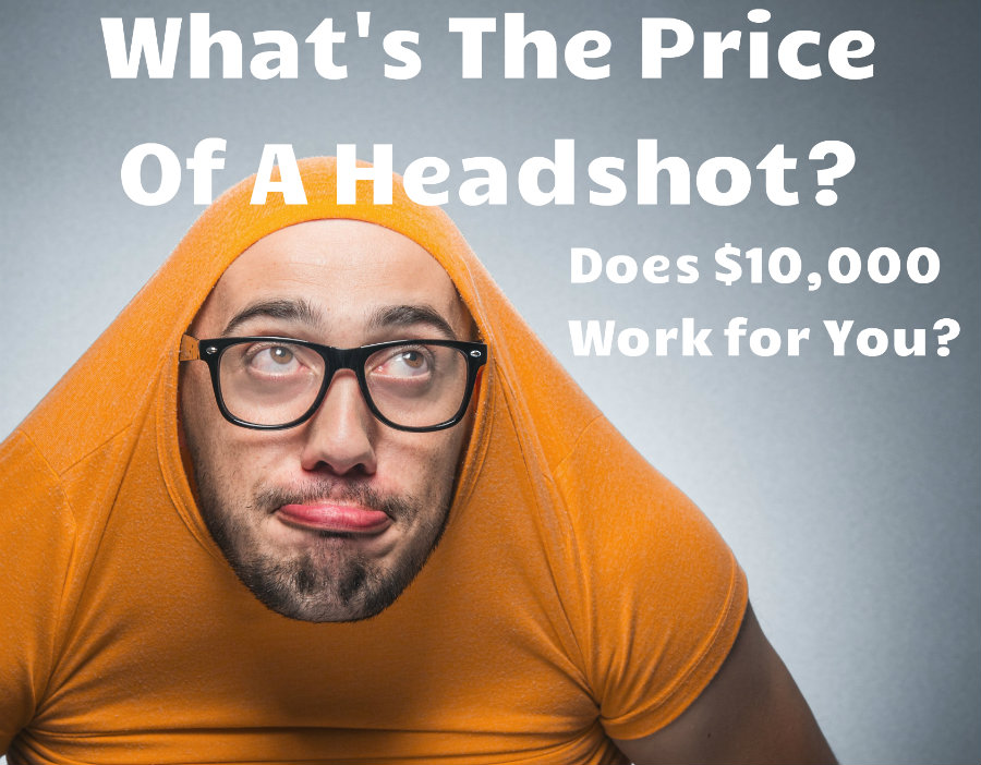 Price of A Headshot
