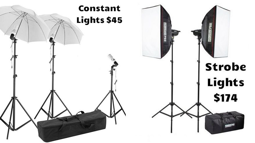 Photography Options For Newbies Cheap Constant Light Kit  sc 1 st  Democraciaejustica & Photography Lighting Equipment Cheap - Democraciaejustica