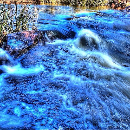 HDR Water