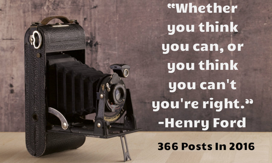 Henry Ford Think You Can Quote DWPPC