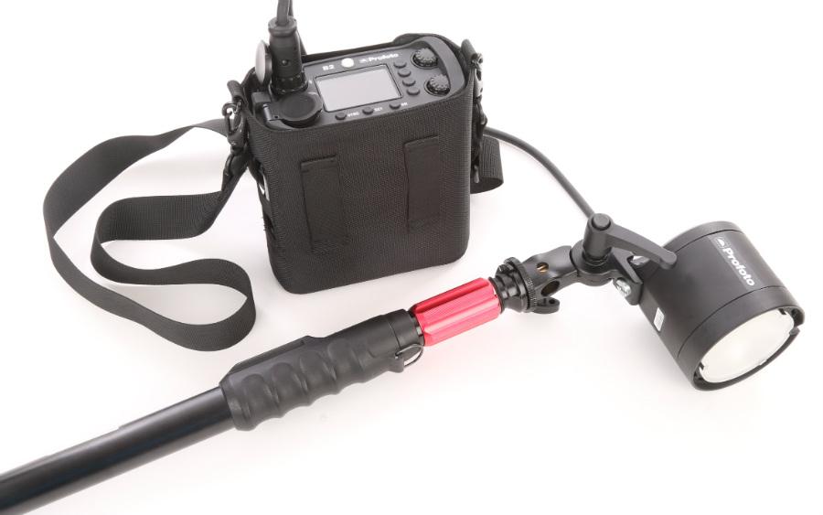 Profoto B2 One Head Kit On MOGOPOD