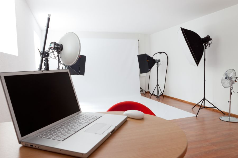Small Home Photography Studio. How Do I Design A Home Photography ...