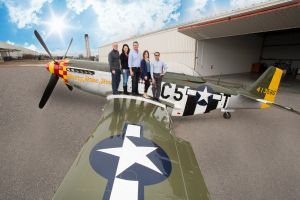 Commercial Photography WWII Plane in Raleigh NC.jpg