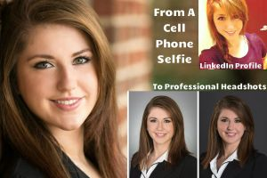 Before With LinkedIn Selfie To Professional Headshots On LinkedIn.jpg