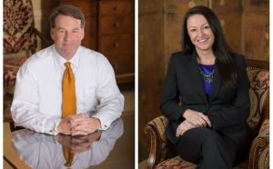 Executive Male and Executive Female Photography in Raleigh NC.jpg
