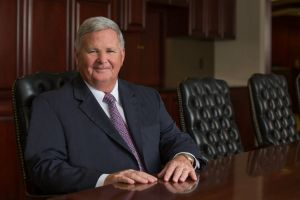 Commercial Photo of Executive Male at Conference Table Raleigh NC.jpg