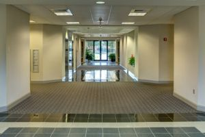 Lobby Area Architectural Photography In Raleigh Durham NC.jpg